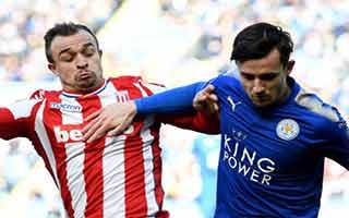 Leicester City vs Stoke City
