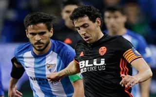Malaga vs Valencia