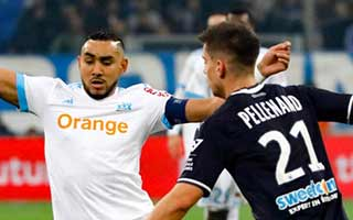 Marseille vs Bordeaux