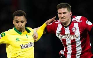 Norwich City vs Middlesbrough