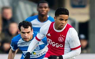 PEC Zwolle vs Ajax