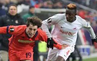 Salzburg vs Real Sociedad