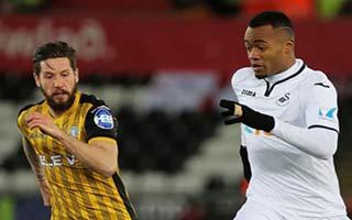Swansea City vs Sheffield Wednesday