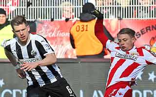 Union Berlin vs Sandhausen