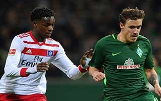 Werder Bremen vs Hamburger SV