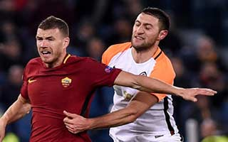AS Roma vs Shakhtar Donetsk