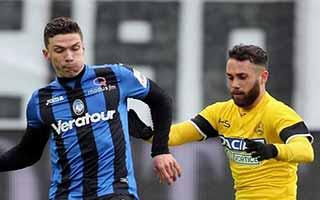 Atalanta vs Udinese