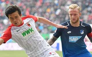Augsburg vs Hoffenheim
