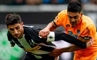 Borussia Monchengladbach vs Hoffenheim