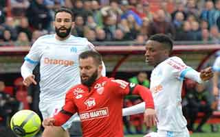 Dijon vs Marseille