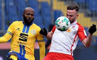 Eintracht Braunschweig vs Jahn Regensburg