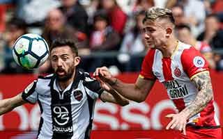 Girona vs Levante