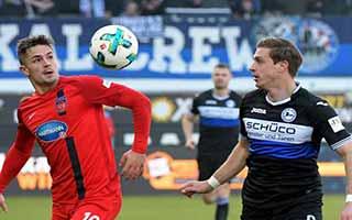 Heidenheim vs Arminia Bielefeld