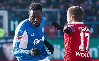 Holstein Kiel vs Duisburg