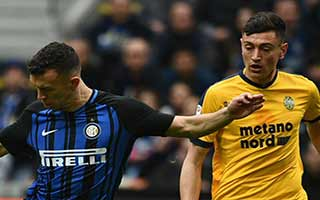 Inter vs Hellas Verona