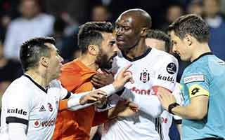 Istanbul Basaksehir vs Besiktas