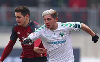 Nurnberg vs Greuther Furth
