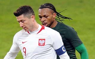 Poland vs Nigeria