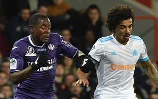 Toulouse vs Marseille