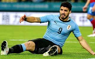 Uruguay vs Czech Republic