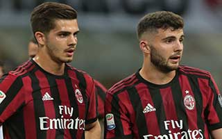 AC Milan vs Benevento