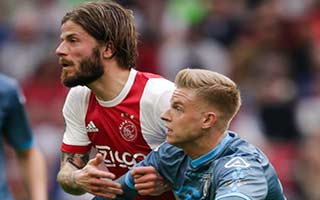 Ajax vs Heracles