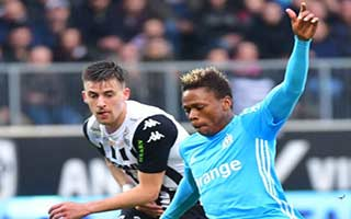 Angers vs Marseille