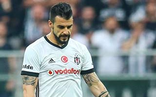 Besiktas vs Yeni Malatyaspor