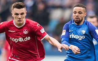 Bochum vs Kaiserslautern