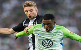 Borussia Monchengladbach vs Wolfsburg