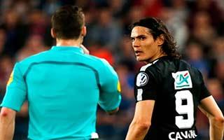 Caen vs Paris Saint-Germain