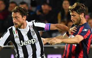 Crotone vs Juventus