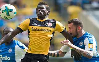 Dynamo Dresden vs Holstein Kiel