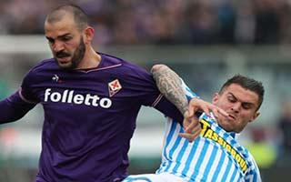Fiorentina vs SPAL 2013