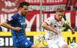 Fortuna Dusseldorf vs Bochum