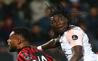 Genclerbirligi vs Galatasaray