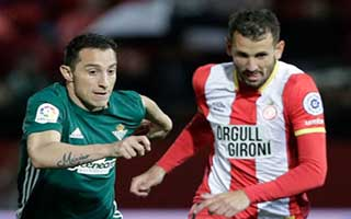 Girona vs Real Betis