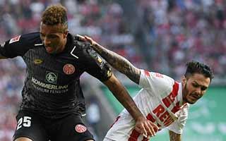 Koln vs Mainz