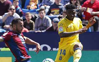 Levante vs Las Palmas