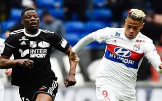 Lyon vs Amiens
