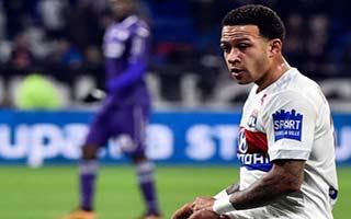 Lyon vs Toulouse