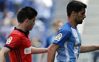 Malaga vs Real Sociedad