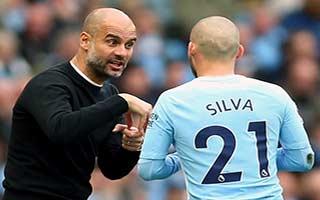 Manchester City vs Swansea City