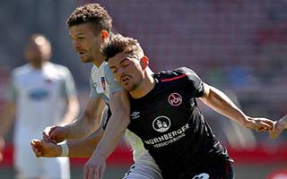 Nurnberg vs Heidenheim