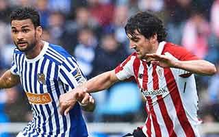 Real Sociedad vs Athletic Bilbao