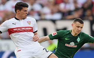 Stuttgart vs Werder Bremen