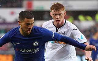 Swansea City vs Chelsea
