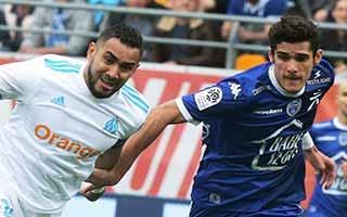 Troyes vs Marseille
