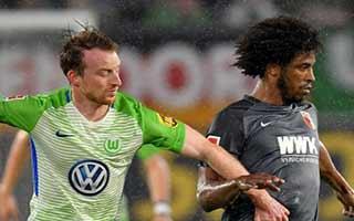 Wolfsburg vs Augsburg