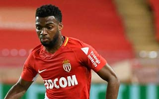 AS Monaco vs Saint-Etienne